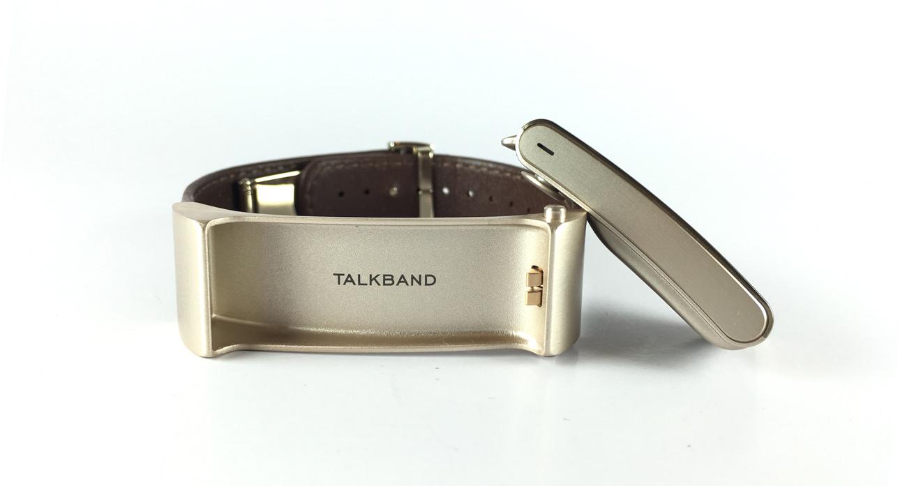 مچ بند سلامت هواوی TalkBand 2
