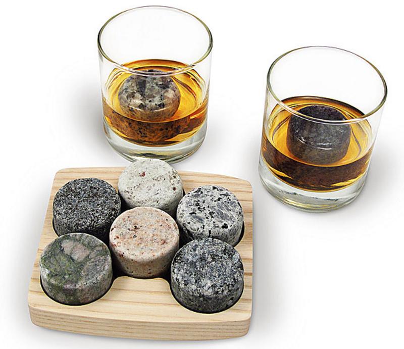 chilling-stones