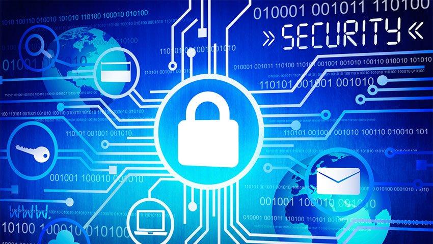 ضعف امنیتی شرکتها