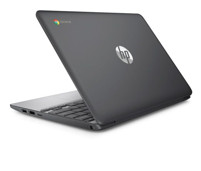 کروم بوک HP Chromebook 11 G5