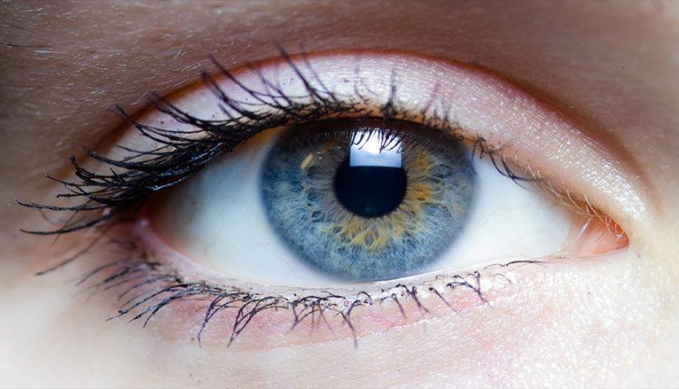 سیستم تشخیص عنبیه چشم سامسونگ