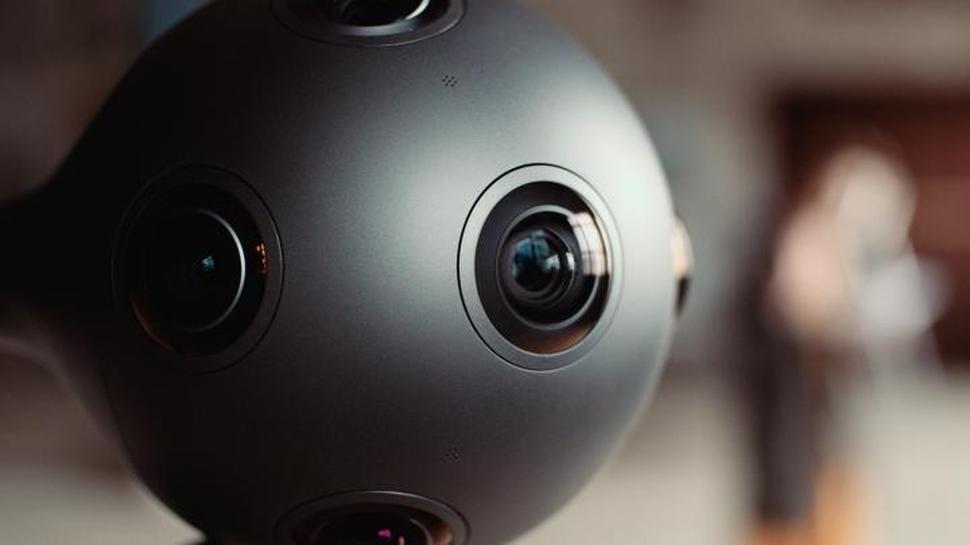 تصاویر 360 درجه فیسبوک