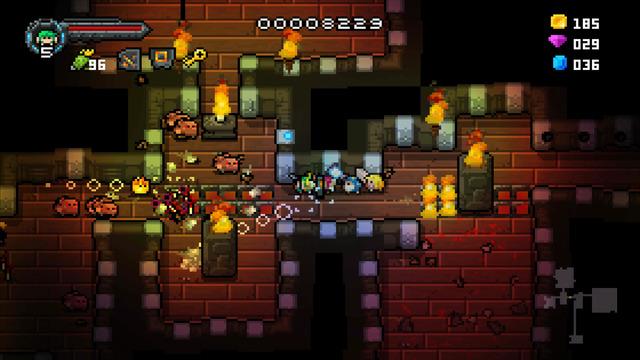 بازی Heroes of Loot 2