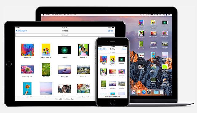 قابلیتهای جدید macOS Sierra