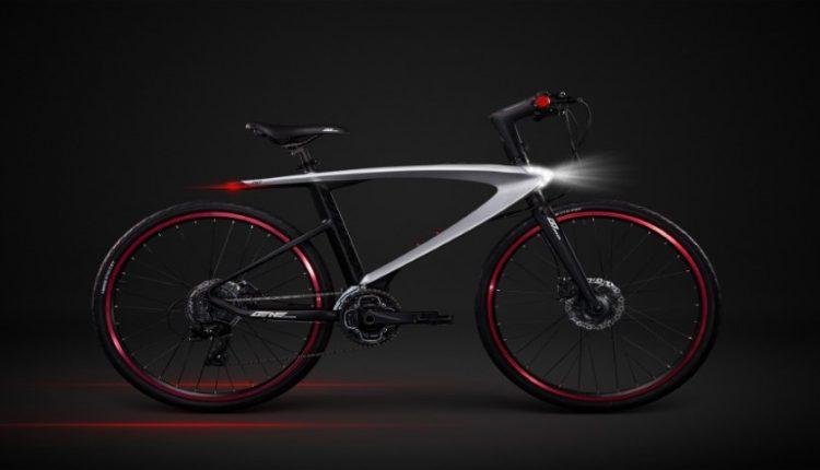 دوچرخه هوشمند شیائومی