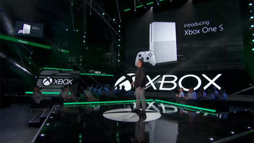 پروژه اسکورپیو در نمایشگاه E3