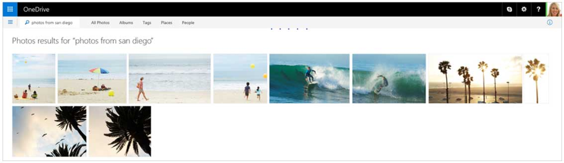 از بخش مشاهدهی تمامی تصاویر میتوان به جستجوی تصاویر پرداخت اپلیکیشن موبایل واندرایو آپدیت جدید اپلیکیشن موبایل واندرایو با طعم پوکمون گو