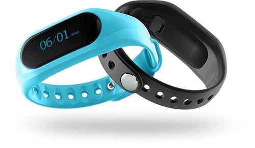 دستبند-هوشمند-Cubot-V1-با-نمایشگر-OLED-و-قیمت-پایین
