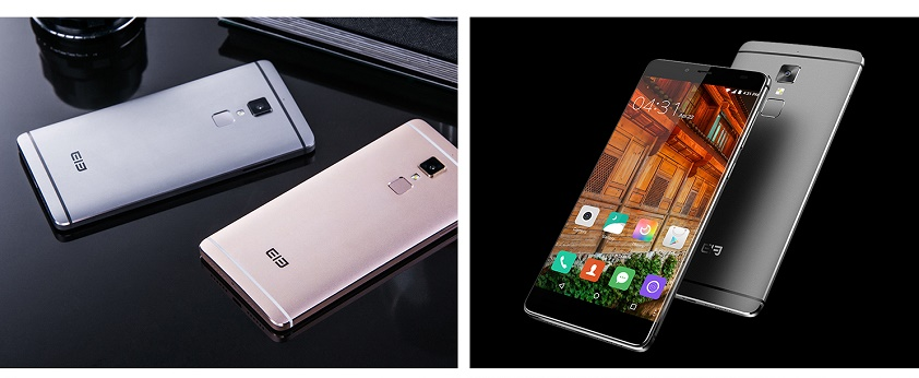 گوشی هوشمند Elephone S3