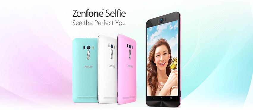 زنفون سلفی (Zenfone Selfie)