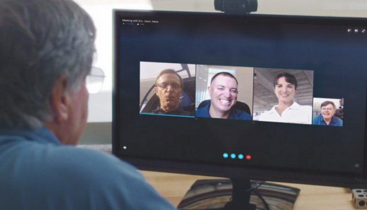 مایکروسافت Skype Meetings را برای کسب و کارهای کوچک منتشر کرد
