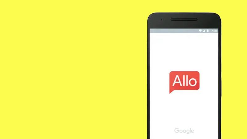 اپلیکیشن Allo نرمافزار پیشفرض پیامرسان اندروید خواهد شد