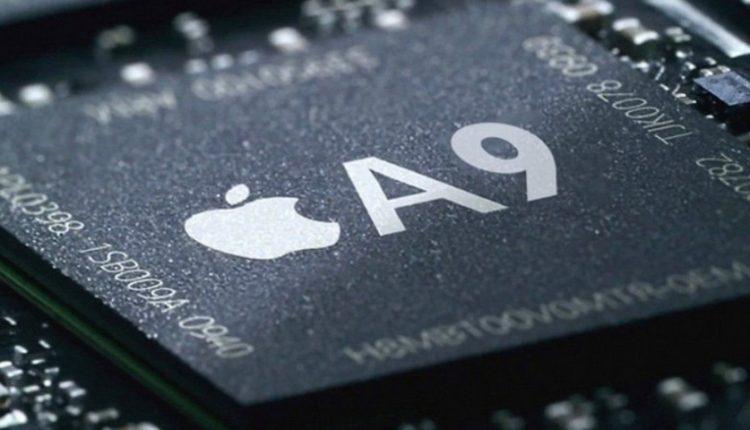 سامسونگ تولید کننده پردازنده A11 برای اپل نخواهد بود
