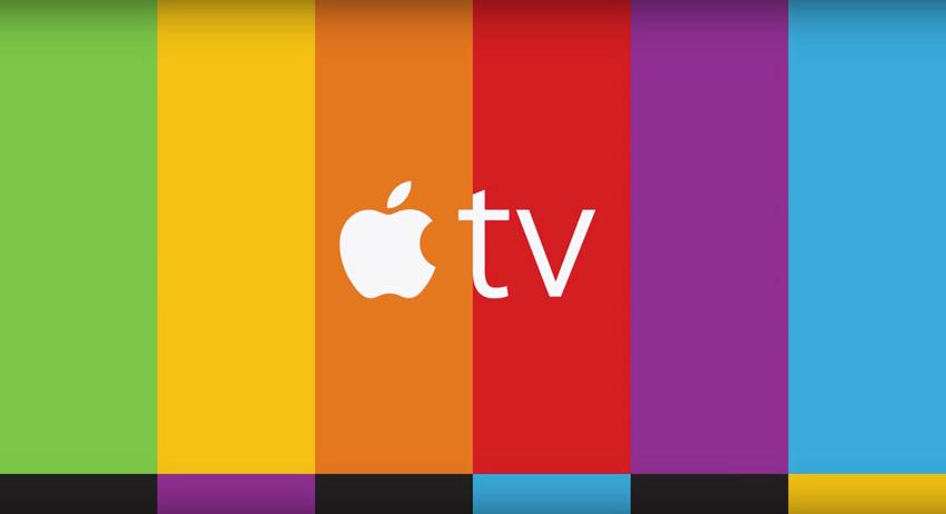 برنامه تلویزیونی Planet of the Apps اپل