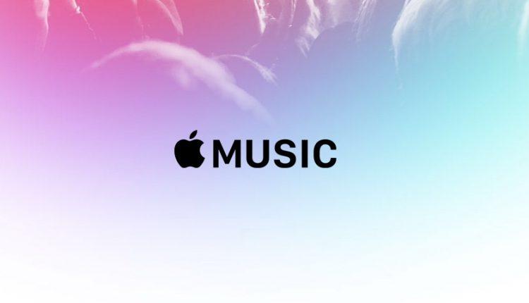 اپل موزیک برای اندروید بهروز رسانی شد