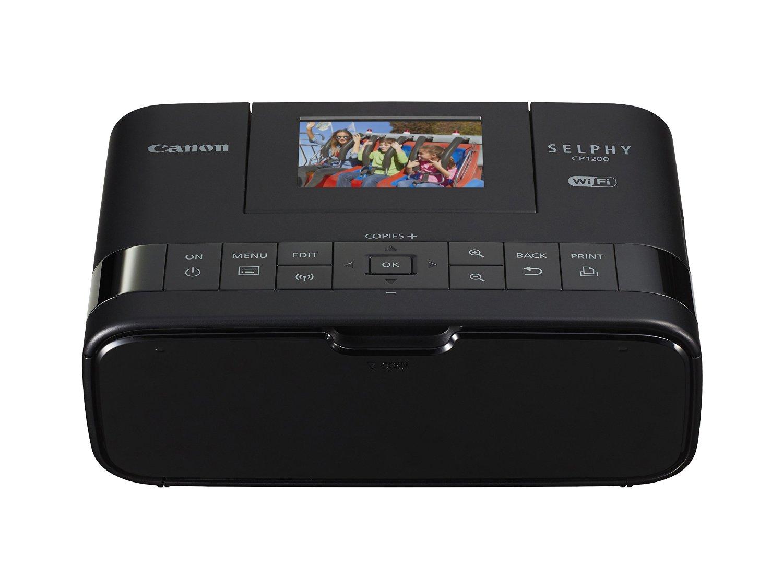 چاپگر Canon Selphy CP1200