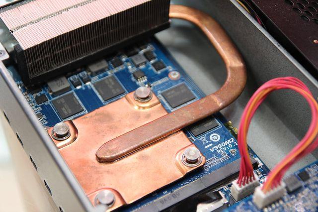 مینی کامپیوتر Gigabyte Brix