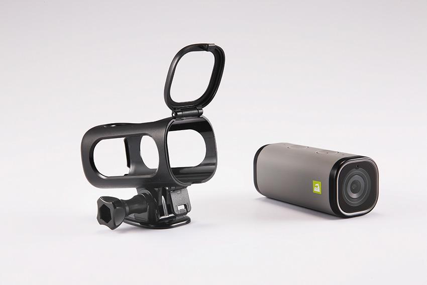 دوربین LG Action CAM LTE