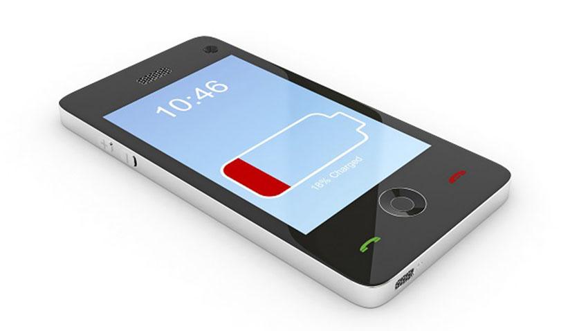 عمر کم باتری گوشیهای هوشمند