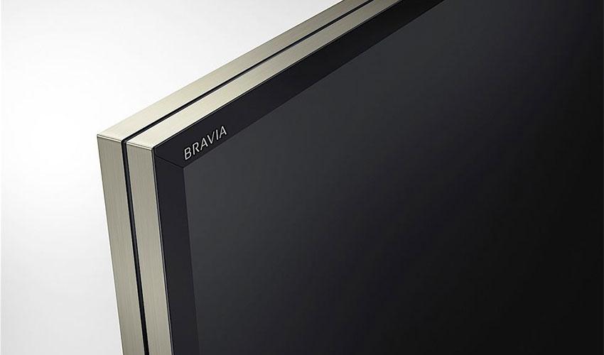تلویزیونهای 4K جدید سونی