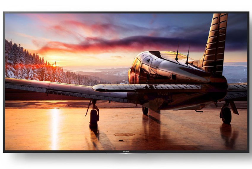 تلویزیونهای 4K سری Z ساخت سونی