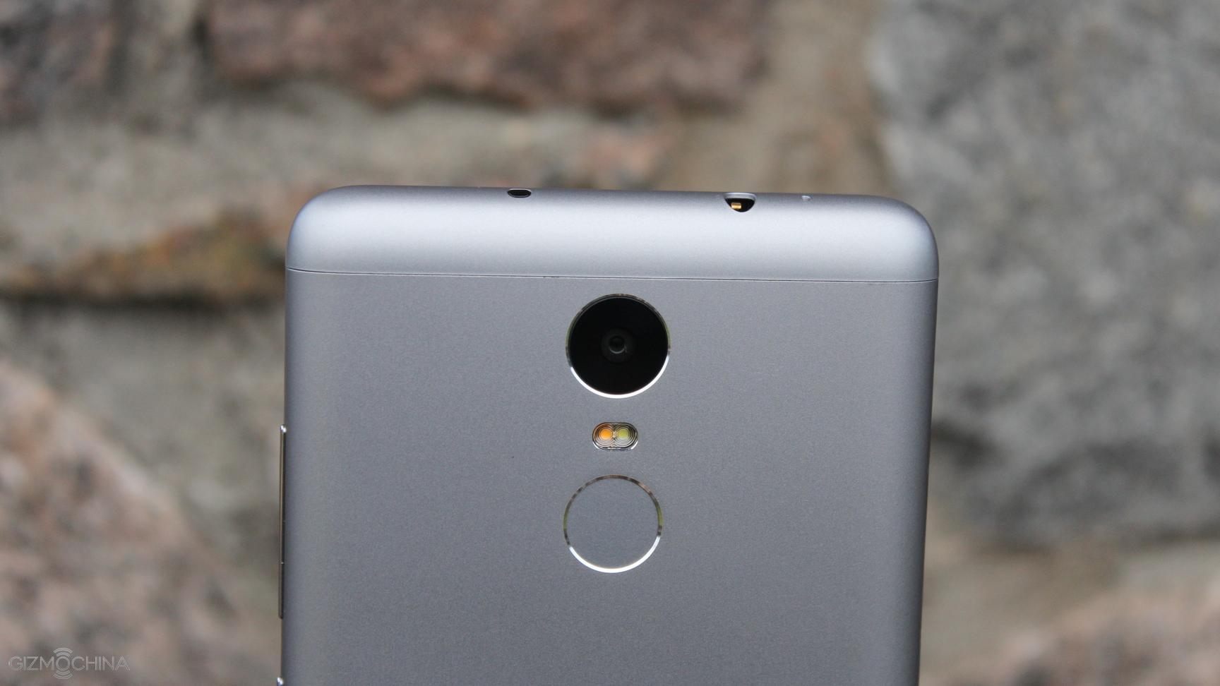 گوشی جدید شیائومی با بدنه فلزی و دوربین دوگانه در راه است