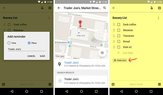 7 راهکار برای نگهداری بهتر یادداشتها در اپلیکیشن Google Keep