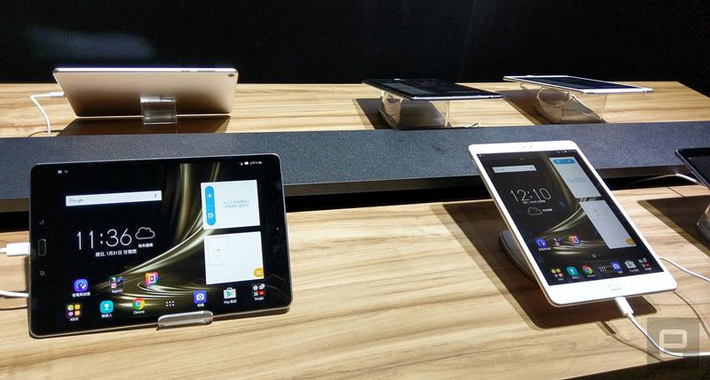 ایسوس ZenFone 3 Deluxe مجهز به چیپ ست اسنپدراگون 821