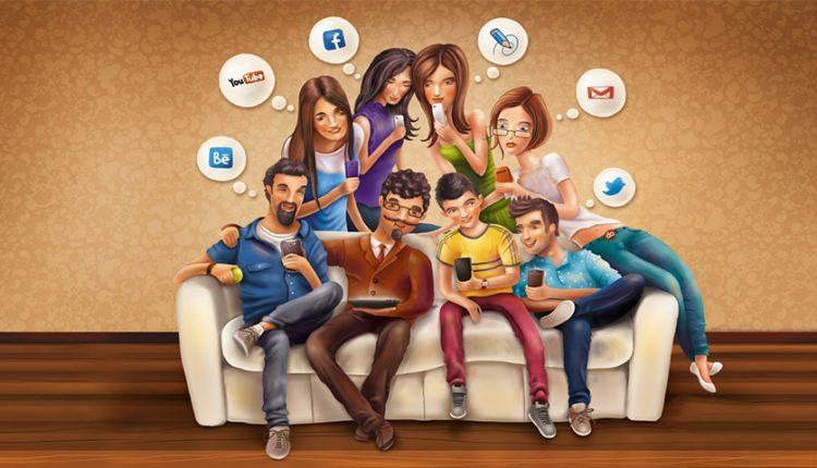 52 درصد ایرانیها عوض شبکههای اجتماعی هستند