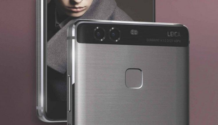 دوربین Huawei P9