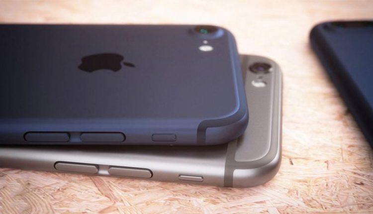 آیفون 7 اپل