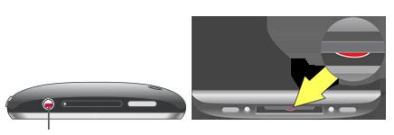 نشانگر آب خوردگی iphone 3gs