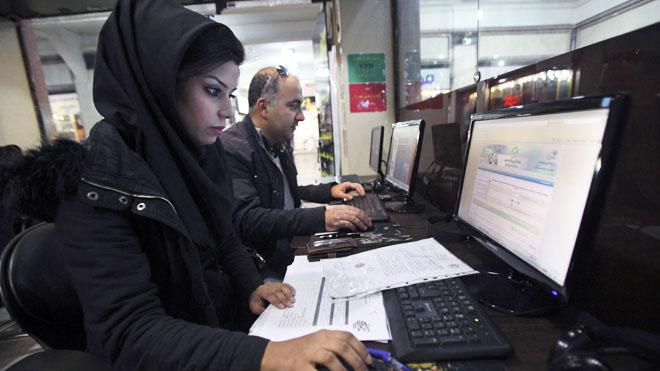 طرح آرشیو ملی وب ایران