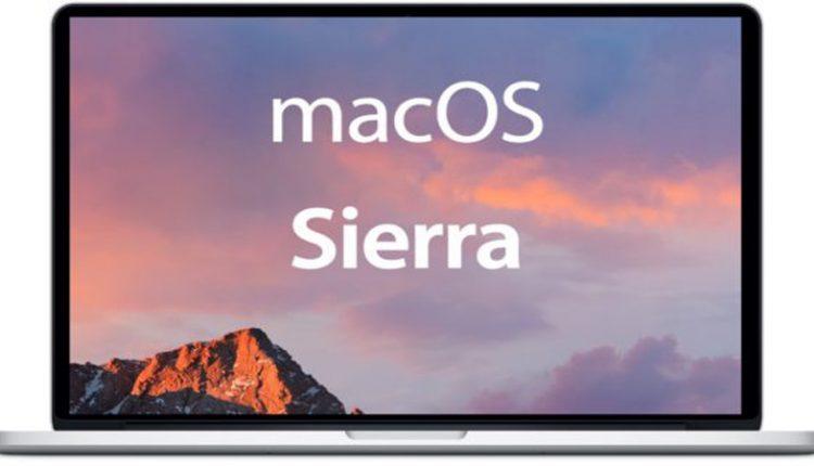 MacOS Sierra دارای تنظیمات بیشتری برای حالت تاریک است