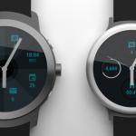 ساعت هوشمند گوگل