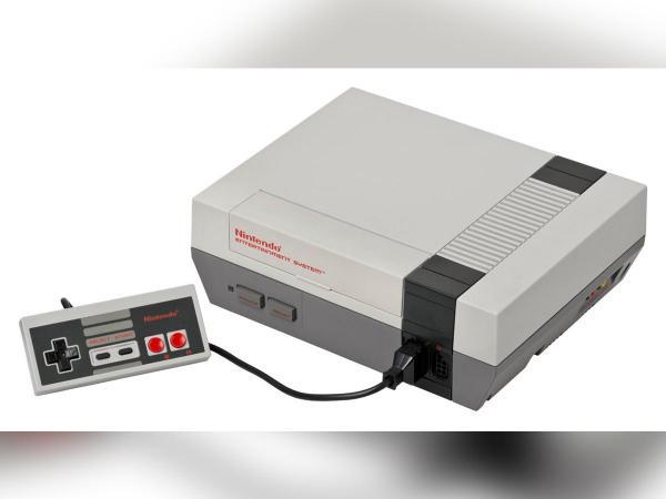 عرضه Mini-NES
