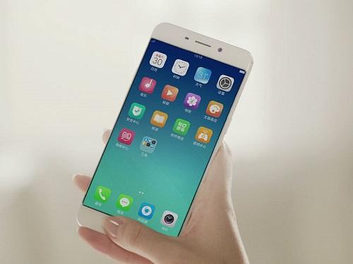 شرکت اوپو از شرکت های سامسونگ و اپل پیشی گرفت