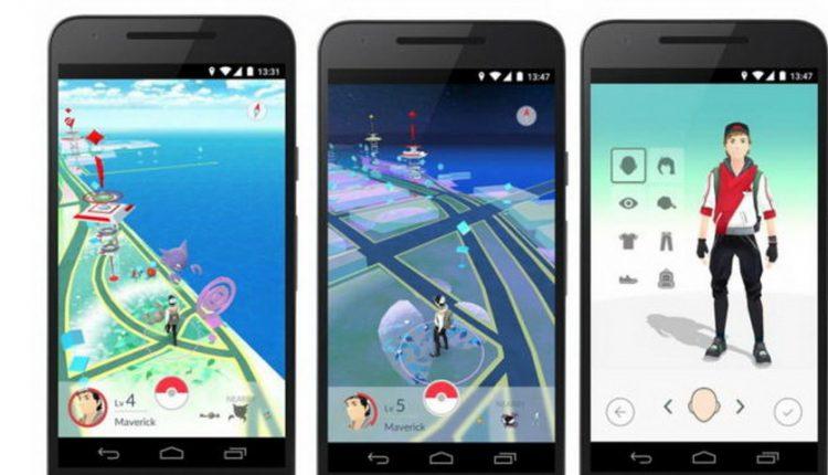 Pokemon GO به زودی در 200 کشور مختلف عرضه خواهد شد