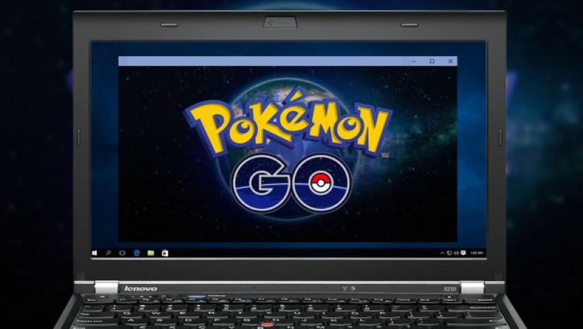 آموزش اجرای بازی Pokémon GO در کامپیوتر - دیجی رو