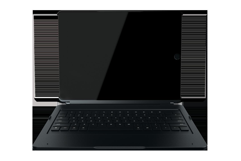 Razer یک کیبورد مخصوص iPad Pro ارائه داد