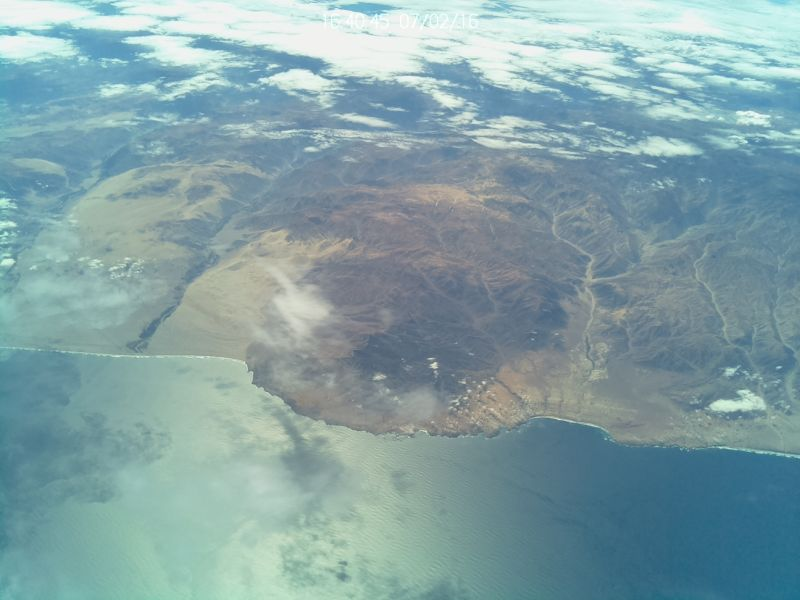 کوهستان های پرو