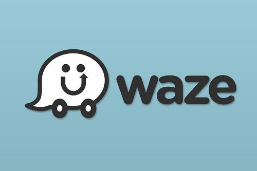 اپلیکیشنی Waze