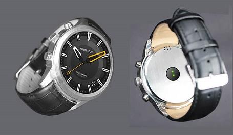 ساعت هوشمند FINOW X5