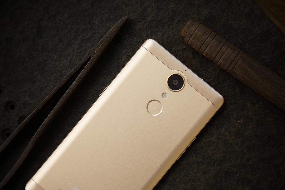 گوشی هوشمند Leagoo T1 Plus