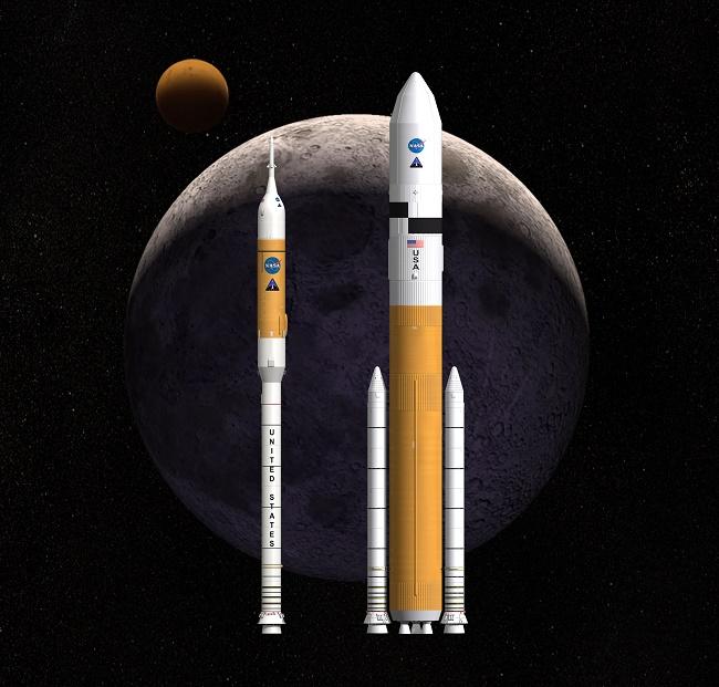 انسان و سفر به ماه