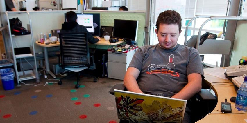 رتبه هشتم: مهندس نرم افزار
