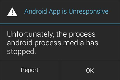 برای حل مشکل هنگ کردن اپلیکیشن های اندرویدی چه باید کرد؟