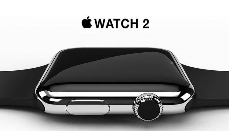 احتمال وجود GPS و فشار سنج در اپل واچ 2