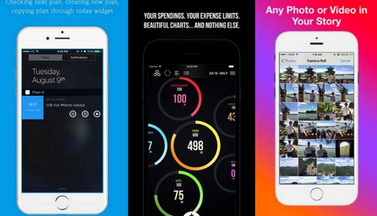 معرفی برترین اپلیکیشن های iOS در هفته گذشته