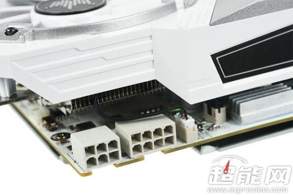 گلکسی جی تی ایکس 1060 مدل HOF (تصویر 5)